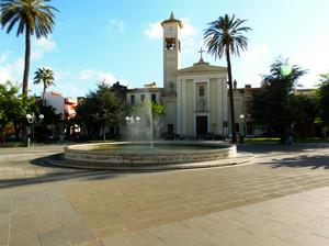 Piazza Daniele Manin