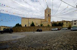 Piazza Santa Maria in festa
