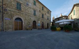 Piazza Castelfidardo