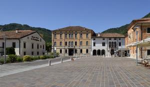 Piazza Foro Boario – 2