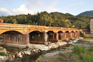 Ponte dell'Aulella