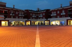 S. Giorgio delle Pertiche è un comune della provincia di Padova a 15 km circa da