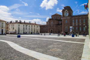 Piazza della Repubblica ( lato b )