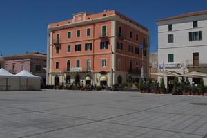 Piazza vittorio Emanuele I°