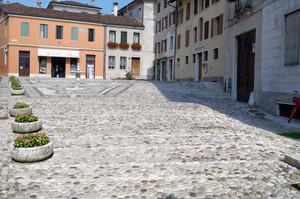 Piazzetta Trento e Trieste