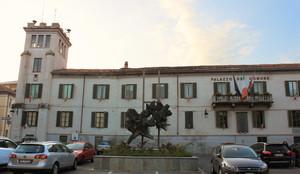 Piazza Morgando