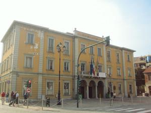 Piazza G. Di Vittorio