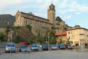 Piazza Craveri