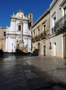 Piazza Villani