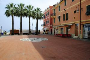 Piazza Gugliemo Marconi