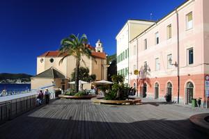 Piazza Airaldi e Durante