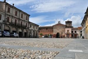 La Piazza Minozzi