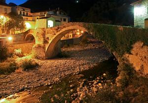 Ponte di Santa Lucia a Badalucco