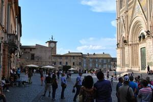 Una domenica in piazza