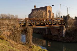 Ponte vecchio di Torretta