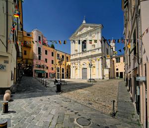Piazza Cassini