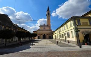 Piazza della Chiesa