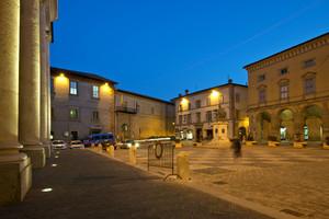 Camerino – Piazza Cavour