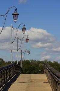 Il ponte di Mazzorbo