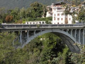il ponte di Ponte