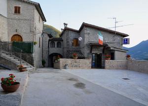 Piazza C.F.Medei