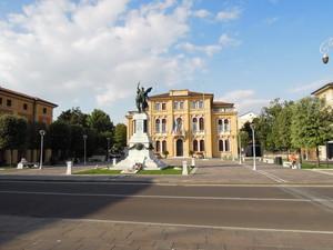 Piazza dei Caduti
