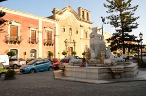 Piazza Duilio Caio