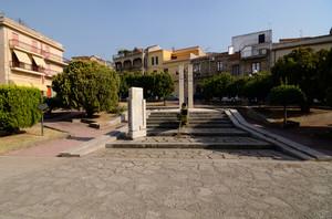 Piazza Salvatore Mazzullo