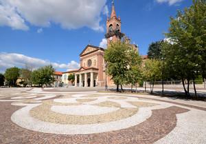 Cislago – Piazza Toti (1)