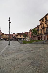 piazza Liderico Vineis