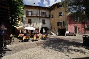 Piazza Olivo