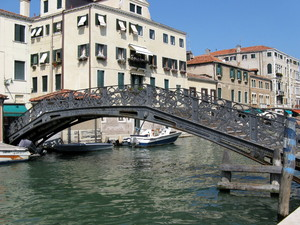ponte Ghetto Nuovo