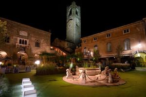 Il Giardino di Piazza Vecchia