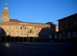 Buongiorno Bologna!