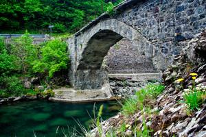 Ponte sul Aveto