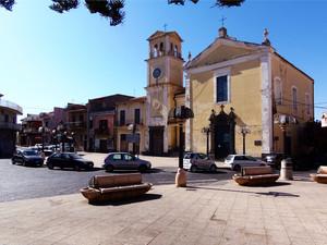 Piazza Sant'Antonio Abate