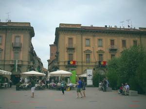 Piazza Savona