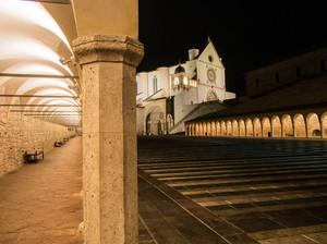verso San Francesco