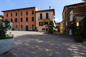 Piazza Rocca