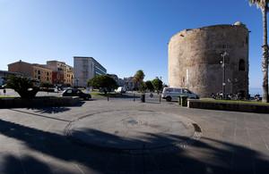 Piazza sulis
