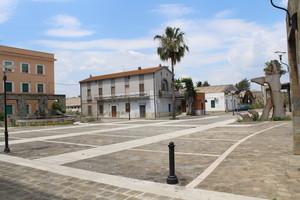 Piazza S. Leone Magno