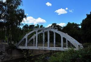 Ponte del parco