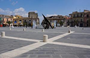 Piazza del Municipio (2)