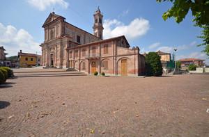 La chiesa impera