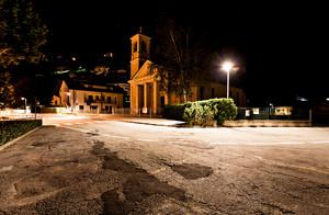 Piazzale Pietro Lantaret