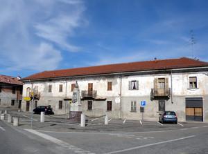 Piazza brunetta