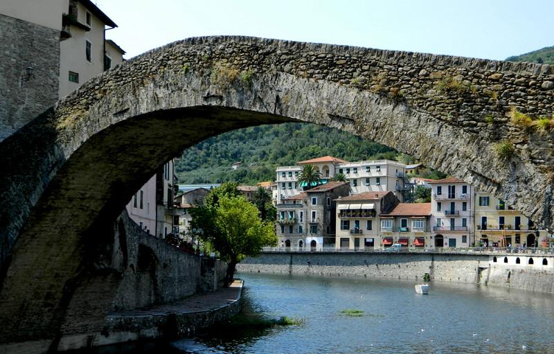 ''il ponte di Dolceacqua'' - Dolceacqua