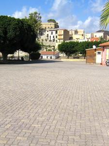 Piazza Basile