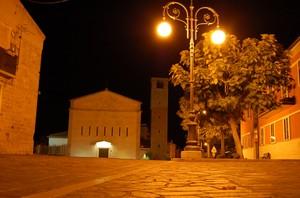 Filiano(Pz), piazza Autonomia