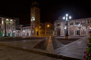 Piazza Vittorio Veneto – BG -